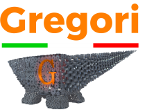 Macchine Agricole - Gregori
